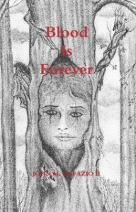 Blood Is Forever Cover