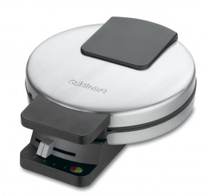 Cuisinart-Round-Classic-Waffle-Maker