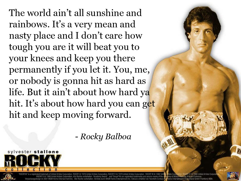 The Everlasting Inspiration Of Rocky Remedy Recipes